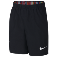 Nike Academy Knit Shorts - Boys' Grade School - Black