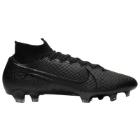 Nike Mercurial Superfly 7 Elite FG - Men's - All Black