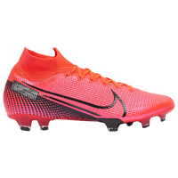 Nike Mercurial Superfly 7 Elite FG - Men's - Pink