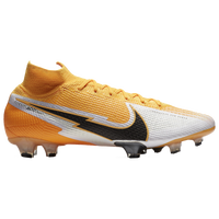Nike Mercurial Superfly 7 Elite FG - Men's - Orange