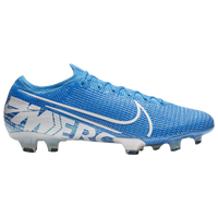 Nike Mercurial Vapor 13 Elite FG - Men's - Blue
