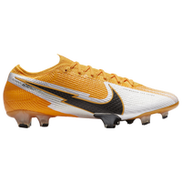 Nike Mercurial Vapor 13 Elite FG - Men's - Orange