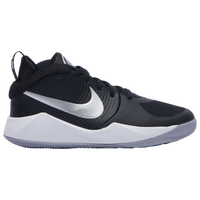 Nike Hustle D 9 - Boys' Grade School - Black