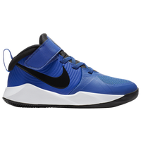 Nike Hustle D 9 - Boys' Preschool - Blue