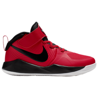 Nike Hustle D 9 - Boys' Preschool - Red