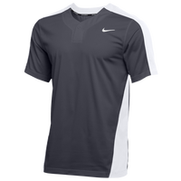 Nike Team Vapor Select 1-Button Jersey - Men's - Black