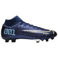 Nike Mercurial Superfly 7 Academy MDS FG/MG - Men's - Blue