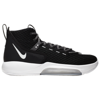 Nike Zoom Rize - Boys' Grade School - Black / White