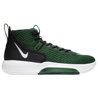 Nike Zoom Rize - Boys' Grade School - Green / White
