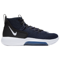 Nike Zoom Rize - Boys' Grade School - Black / Navy