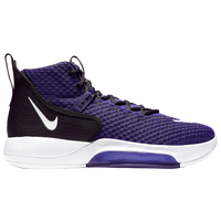 Nike Zoom Rize - Boys' Grade School - Purple
