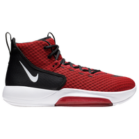 Nike Zoom Rize - Boys' Grade School - Red