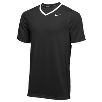 Nike Team Vapor Select V-Neck Jersey - Men's - Black