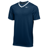 Nike Team Vapor Select V-Neck Jersey - Men's - Navy