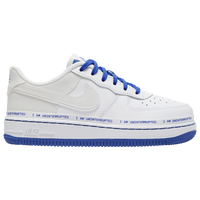 Nike Air Force 1 Low - Boys' Preschool - White / Blue