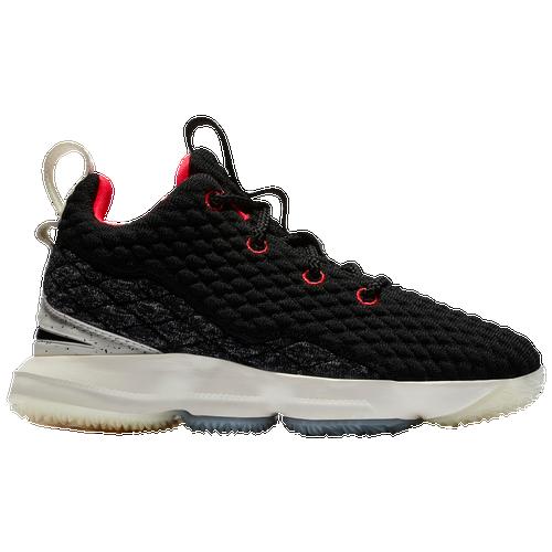 413fb3dfac53a Nike LeBron 15 - Boys  Preschool - Basketball - Shoes - James ...