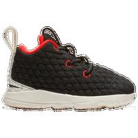 eef9b40f3d5 Nike LeBron 15 - Boys  Toddler - Lebron James - Black
