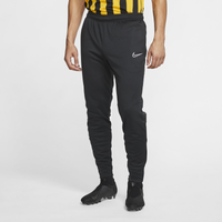 Nike Academy Therma Pant - Men's - All Black / Black