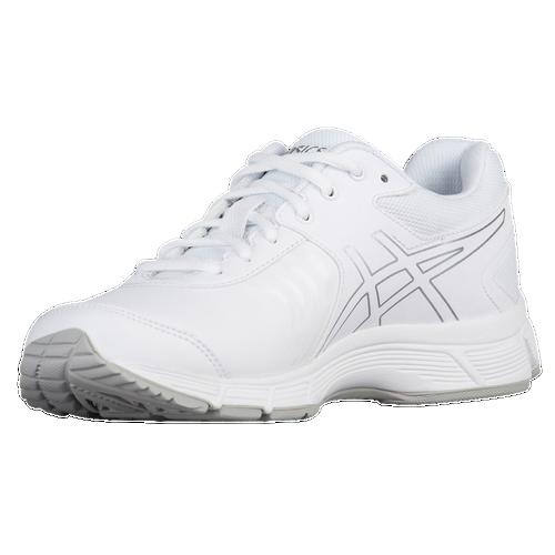 ASICS® GEL-Quickwalk 3 SL - Women's - White / Silver