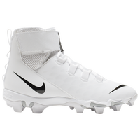Nike Force Savage 2 Shark - Men's - White
