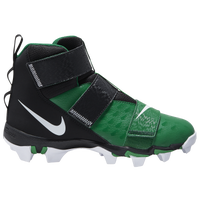 Nike Force Savage 2 Shark BG - Boys' Grade School - Green
