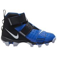 Nike Force Savage 2 Shark BG - Boys' Grade School - Blue