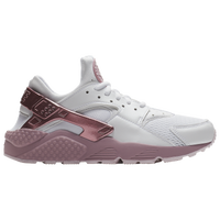 Nike Air Huarache - Women's - White / Pink
