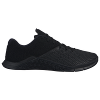 Nike Metcon 4 XD - Women's - All Black / Black
