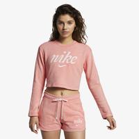 5eaf2ec0 Womens Nike Hoodies | Lady Foot Locker