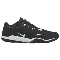 Nike Alpha Menace Turf Low - Men's - Black