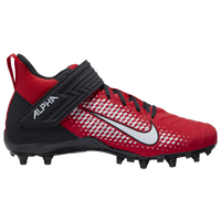 Nike Alpha Menace Varsity 2 - Men's - Red