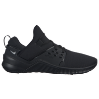 Nike Free X Metcon 2 - Men's - All Black / Black
