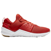 Nike Free X Metcon 2 - Men's - Red