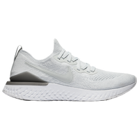 Nike Epic React Flyknit 2 - Men's - White