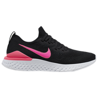 Nike Epic React Flyknit 2 - Men's - Black