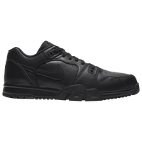 Nike Air Cross Trainer 3 Low - Men's - All Black / Black