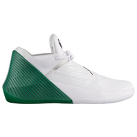 Jordan Why Not Zero.1 Low - Men's -  Russell Westbrook - White / Green