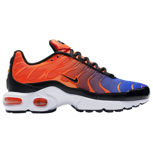 Nike Air Max Plus - Boys  Grade School - Casual - Shoes - Total ... e01df07d2