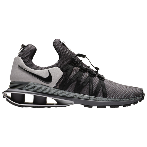 super popular 31941 eeb02 Nike Shox Gravity - Men s - Running - Shoes - Atmosphere Grey Black Thunder  Grey