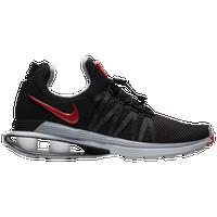 Nike Shox Mens Black