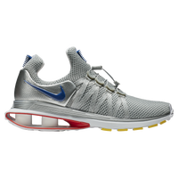 Nike Shox Gravity - Men s - Running - Shoes - Vast Grey Metallic ... 8acf207fa