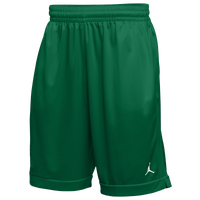 Jordan Team Practice Shorts - Men's - Green