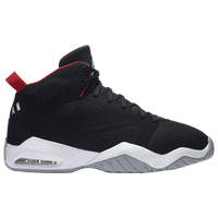 dcaf1725c057d Jordan Lift Off - Men s - Casual - Shoes - Black White University Red Wolf  Grey