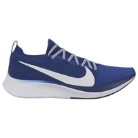 Nike Zoom Fly Flyknit - Men's - Blue