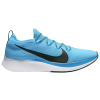 Nike Zoom Fly Flyknit - Men's - Light Blue