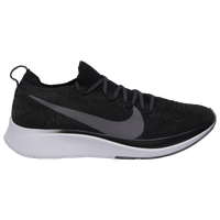 Nike Zoom Fly Flyknit - Women's - Black