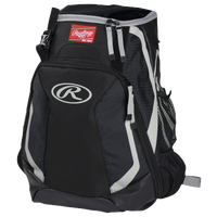 Rawlings R500 Backpack - Black / Grey