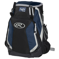 Rawlings R500 Backpack - Navy / Black