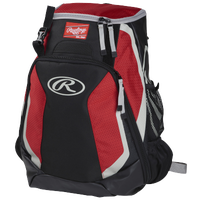 Rawlings R500 Backpack - Red / Black
