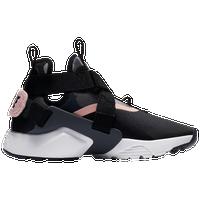 8a128cc83a3ca Nike Air Huarache City - Women s - Casual - Shoes - White Vast Grey ...